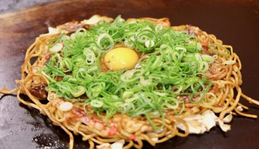 上京グルメ物語(30)西葛西「京都・きん家」さんで「べた焼き」をよばれます