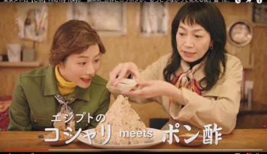 錦糸町で異国文化を体験!東京メトロ「Find my Tokyo.」で動画紹介